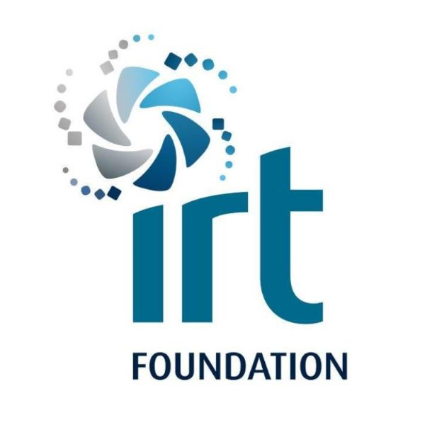 IRT Foundation Logo